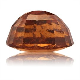Gomed (Hessonite)  - 3.8 carat from Taiwan