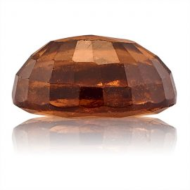 Gomed (Hessonite)  - 3.75 carat from Taiwan