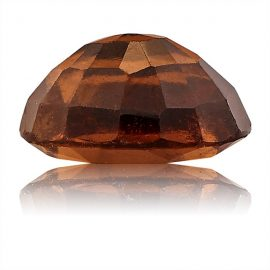 Gomed (Hessonite)  - 3.3 carat from Taiwan