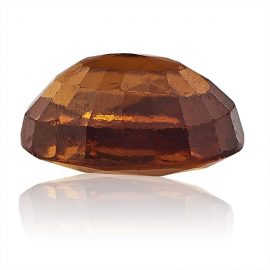 Gomed (Hessonite)  - 3.05 carat from Taiwan