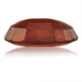 Gomed (Hessonite)  - 6.85 carat from Africa