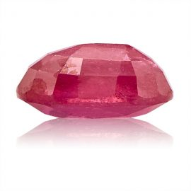 Ruby (Manik) - 5.7 carat from Africa