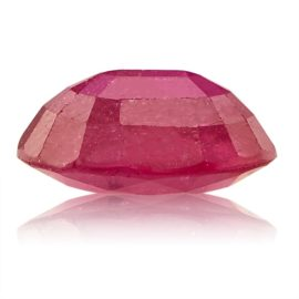 Ruby (Manik) - 7.2 carat from Africa