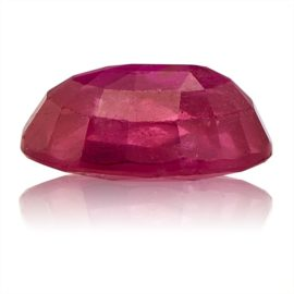 Ruby (Manik) - 4.05 carat from Africa