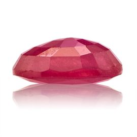 Ruby (Manik) - 4.2 carat from Africa