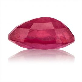 Ruby (Manik) - 3.85 carat from Africa