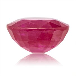 Ruby (Manik) - 5.85 carat from Africa