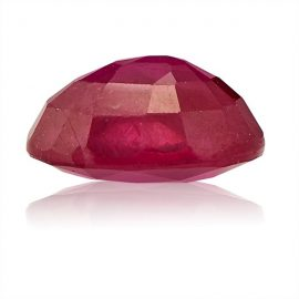 Ruby (Manik) - 4.5 carat from Africa