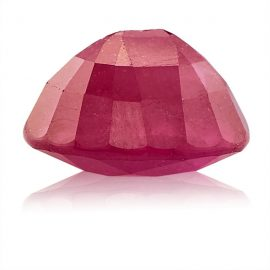 Ruby (Manik) - 7.55 carat from Africa
