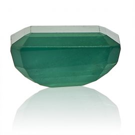 Emerald (Panna) - 5.6 carat from Brazil