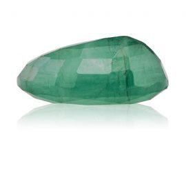 Emerald (Panna) - 5.25 carat from Brazil