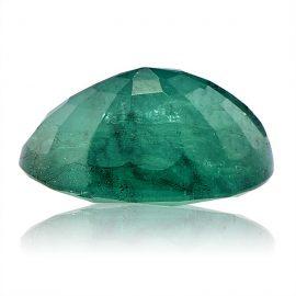 Emerald (Panna) - 6.3 carat from Africa
