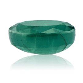 Emerald (Panna) - 7.1 carat from Africa