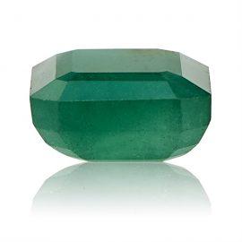 Emerald (Panna) - 6.9 carat from Africa