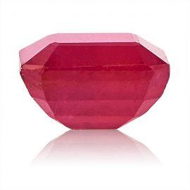 Ruby (Manik) - 3.8 carat from Africa