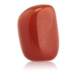 Coral (Moonga)- 5.25 carat from Italy