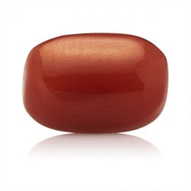 Coral (Moonga)- 4.3 carat from Italy