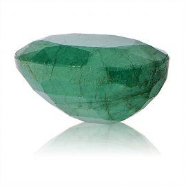 Emerald (Panna) - 4 carat from Brazil
