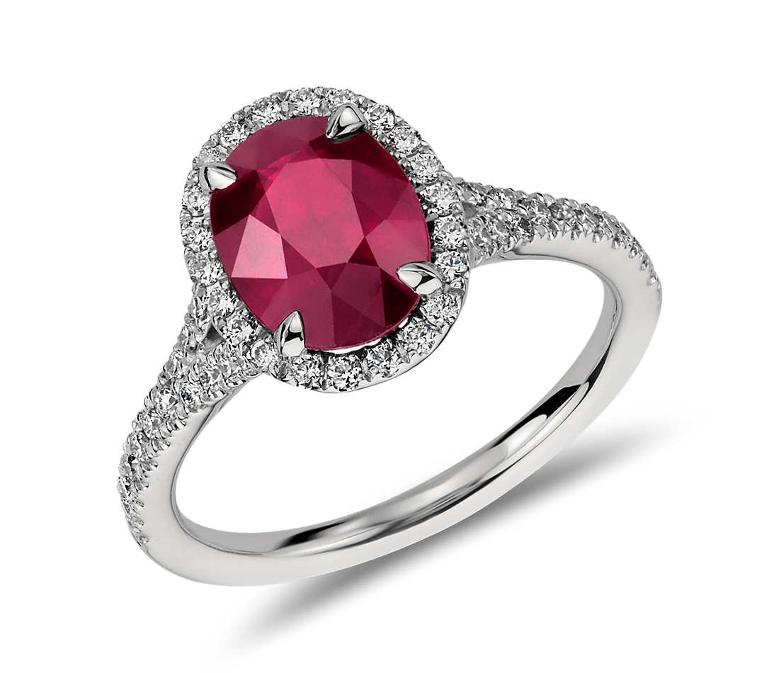 Why Is Ruby Stone Said To Bring Love Energy Passion